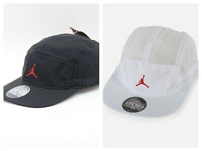 997c05ed Nike Air Jordan AW84 Jumpman Classic Toggle Hat Lightweight Cap 918441