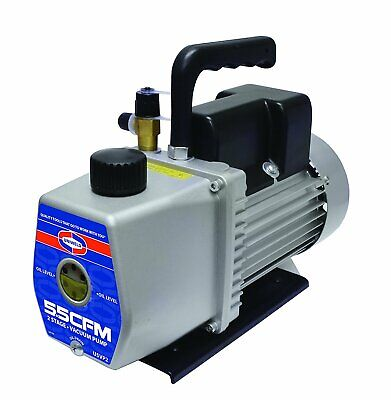Uniweld U5VP2 5.5 CFM Two Stage Vacuum Pump