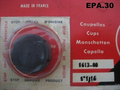 Coupelle Principale Maitre Cylindre Frein Ford Matford F91A F92A - 1613
