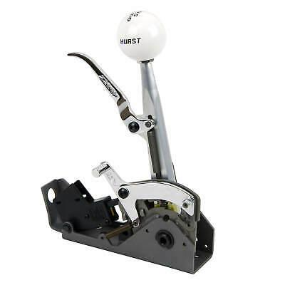 Hurst 3160001 Automatic Shifter, Quarter Stick Powerglide
