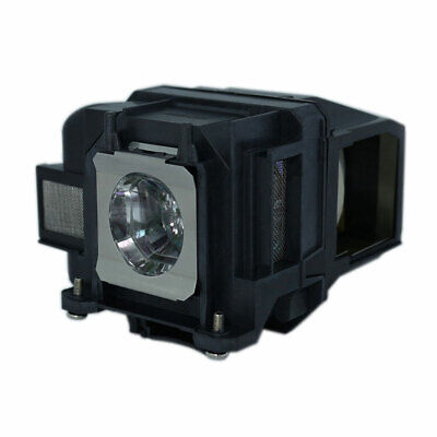 OEM PowerLite W17 Replacement Lamp for Epson Projector (Philips Inside)