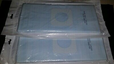 Lot 2 3M 42568 Lower Body Warming Blanket Bair Hugger Hypothermia Medical Nurse