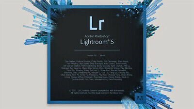 Adobe Lightroom 5.7.1 and Lightroom 5 Classroom in a Book, MAC and PC