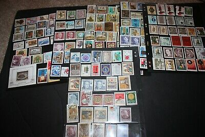 NICE Large Lot of  AUSTRIA Removed from Albums Stamps Great Value AUS26Mar