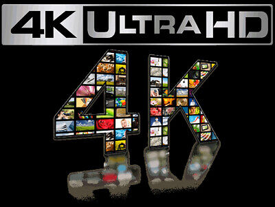 4K UHD Movies US Edition - From Personal Collection - Free US Shipping