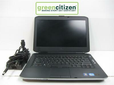 DELL LATITUDE E5430 Core i5-3340M 2 7GHz 8GB RAM 128GB SSD 14