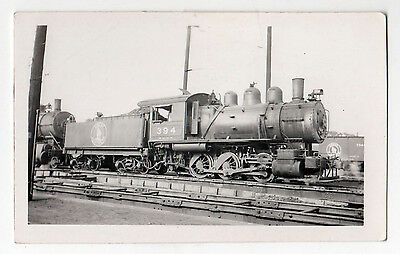 GREAT NORTHERN RAILWAY Photograph PHOTO GN Minneapolis Minnesota 1934 Train RR
