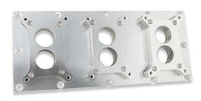 Holley Sniper 870010 Sniper Fabricated Intake Removable Top Plate