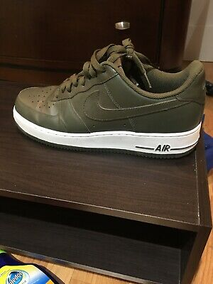 Rare Force 315122 9 Af1 One 2010 Air Men Sz Nike 302 XNnZwPk80O