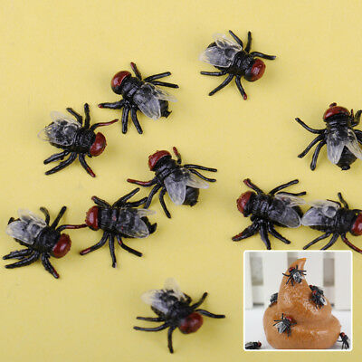 Toys & Hobbies Responsible Yellow Black Spider Models Kids Toys Jokes Prank Halloween Toys Insect Model Trick Toys