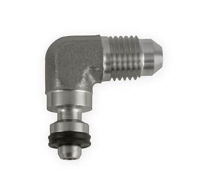 Earls LS641002ERL Earls Clutch Adapter Fitting - Early - 90 Degree