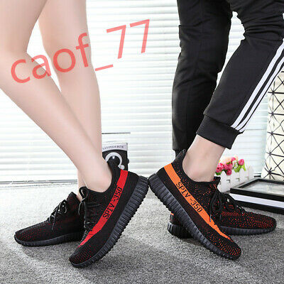 Mens Women SPIV-350 Sports Boost Trainers Fitness Gym Running Shock Couple Shoes