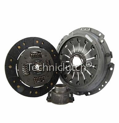 Nationwide 3 Part Clutch Kit For Renault Mascott Box/Estate 110.35