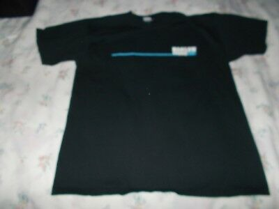 """Barry Manilow"""" One Night Live One Last Time! 2004 Tour """"    Tee   [large ]    X"""