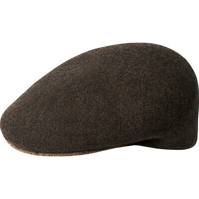 Kangol Wool 504-S Hat 20 Colors Hats/Gloves/Scarve NEW