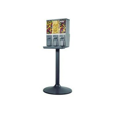 VENDSTAR 6000 CANDY DISPENSER (BV5004134) Comes With 2 Dispensing Units.