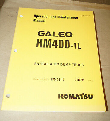 Business, Office & Industrial Tractor Manuals & Publications Moxy 6200s Dumptrucks Sales Brochure Moderate Price