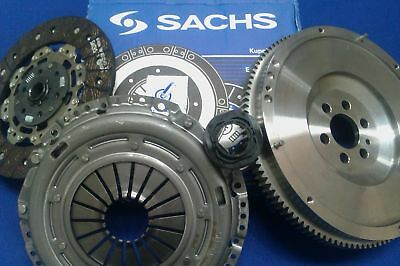 G60 Flywheel And Sachs Vr6 Clutch Kit With Bolts For Vw Golf Mkiv 1.8 Turbo