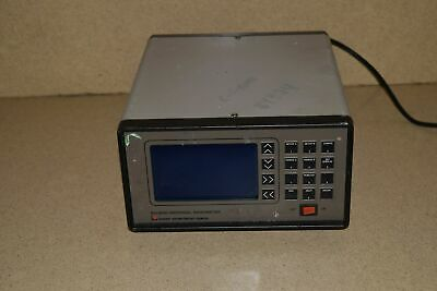 Laser Precision Corp Rm-6600 Universal Radiometer (Bb)