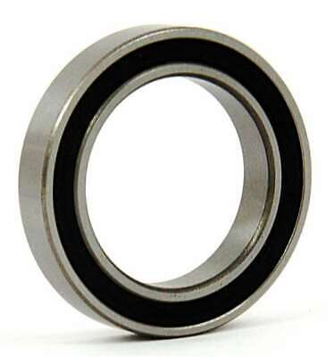 MR1910-2RS Radial Ball Bearing Double Sealed Bore Dia 10mm OD 19mm Width 7mm