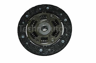 Clutch Plate Driven Plate For A Seat Marbella 0.9 Cat