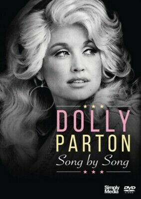 NEW Dolly Parton - Song By Song DVD