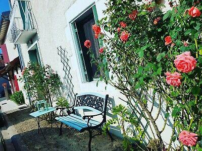 French Cottage, 3 bed, garden, barn, fully furnished