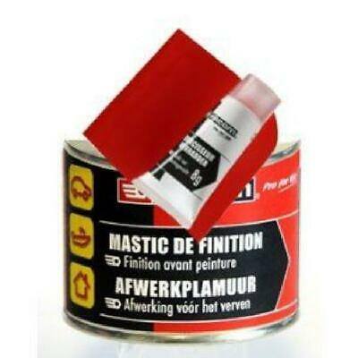 Mastic polyester - Finition - 250 g