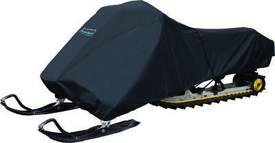 Classic Acc. Storage Cover Short Track Black Md 71527