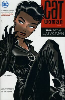 Catwoman TPB (2011- DC) 3rd Series Collections #1-REP 2016 NM Stock Image