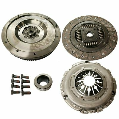 DUAL MASS TO SINGLE FLYWHEEL AND CLUTCH KIT FOR FIAT PUNTO 1.3 D MULTIJET