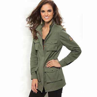 Parka multibolsillos mujer by VencaStyle - 132063