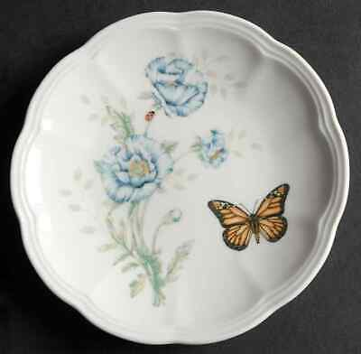 Lenox BUTTERFLY MEADOW Monarch Party Plate 8349340
