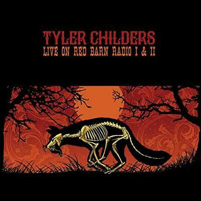 Live on Red Barn Radio I & II, Tyler Childers, Audio CD, New, FREE & Fast Delive