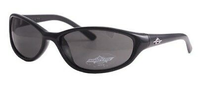 Anarchy Sunglasses Specter Black Smoke