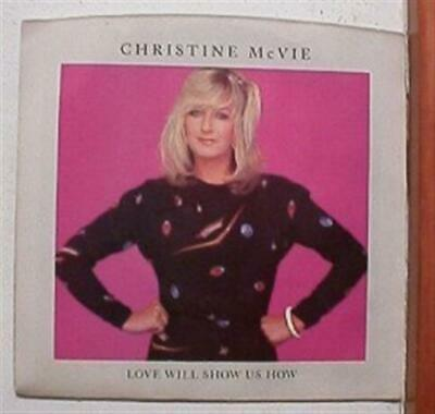Christine McVie 45 Fleetwood Mac Record Got A Hold On Me