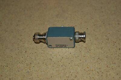 ^^ Tektronix 011-0081-00 Insertion Tee