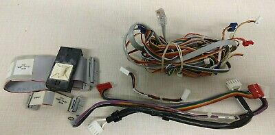 Vidar Diagnostic Xray Film Digitizer Complete Wiring & Cable Harness Parts Tech