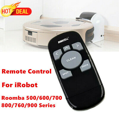 Wireless Remote Control For Roomba 500/600/700/800/760/900 Series Clean Parts OW