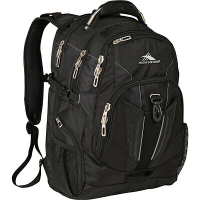 High Sierra XBT TSA Laptop Backpack 4 Colors Business & Laptop Backpack NEW
