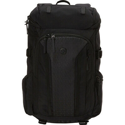 SwissGear Travel Gear 2717 Laptop Backpack- eBags Business & Laptop Backpack NEW