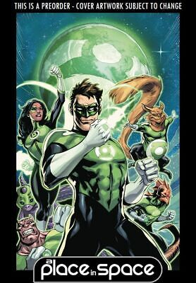 (Wk18) The Green Lantern #7B - Variant - Preorder 1St May