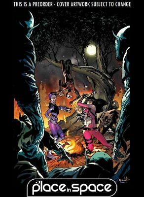 (Wk18) War Of The Realms: Journey Into Mystery #2A - Preorder 1St May
