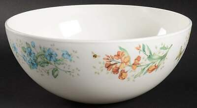 Lenox BUTTERFLY MEADOW Round Melamine Serving Bowl 10869050
