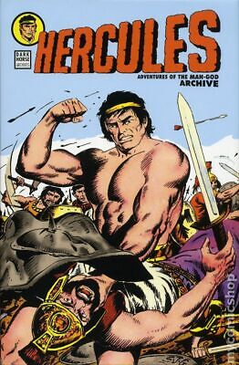 Hercules Adventures of the Man-God Archives HC (Dark Horse) #1-1ST 2018 NM