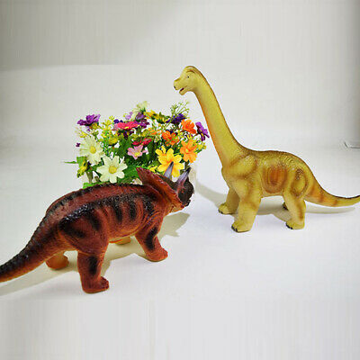 Toy Dinosaur Large Rubber Play Figures Children Stuffed Action Figure realistic