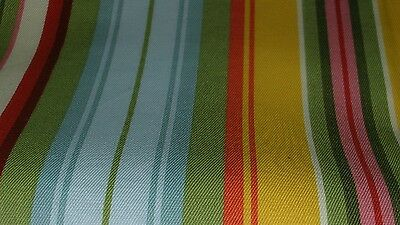 Details about  /Longaberger Xtra Small FOYER SUNFLOWER STRIPE #23509259 Liner New in Package