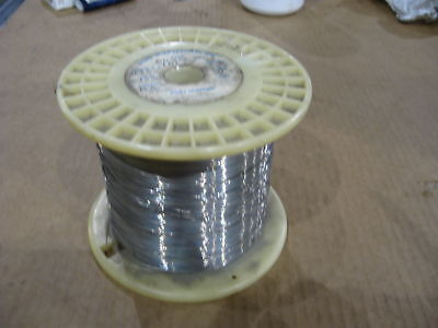Alloy Wire Services Inc-Type-Nickel-200 Spool-New