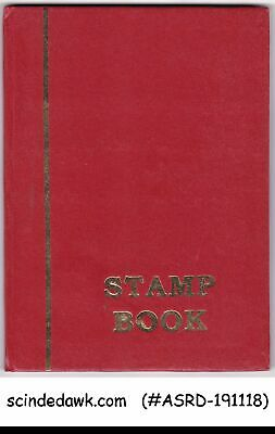 Collection Of Bulgaria Stamps In Small Stock Book - 155 Used Stamps