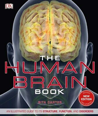 The Human Brain Book: An Illustrated Guide to Its Structure Function (ebook.pdf)